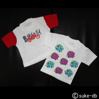 mini Tシャツ