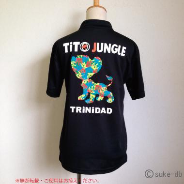 TiTO JUNGLE様